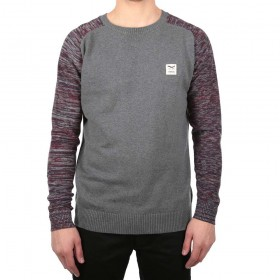 IRIEDAILY VARI BASE KNIT