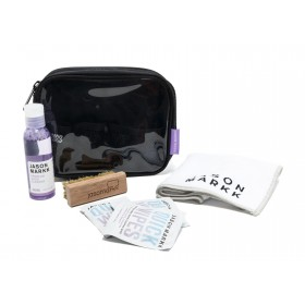 JASON MARKK TRAVEL SHOE CLEANING KIT