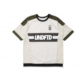 Undefeated Undft Soccer Jersey